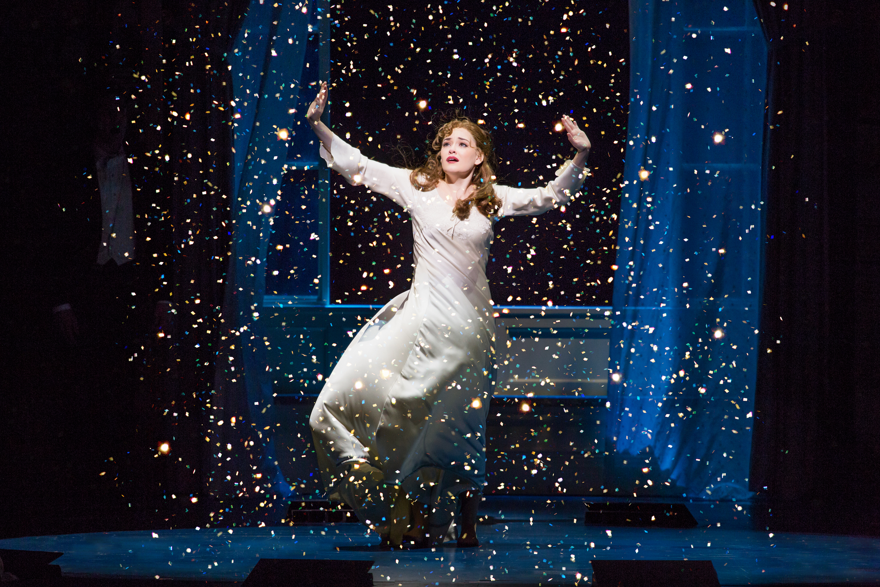 Finding Neverland In Dallas At The Winspear Attpac