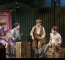 Mitchell Wray, Jordan Cole, Finn Faulconer and Ben Krieger as the Llewelyn Davies Boys in the National Tour of Finding Neverland Credit Carol Rosegg 0585r.jpg