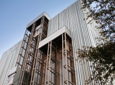 Wyly Theatre
