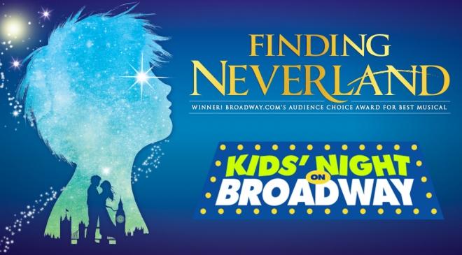 Kids' Night On Broadway