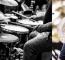 Drum kit & Gino sir.jpg