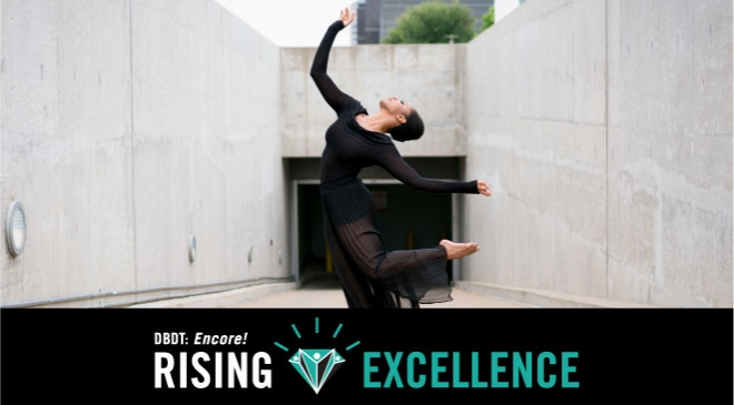 Dallas Black Dance Theatre - Rising Excellence