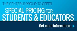 Get more info on Student and Educator Pricing