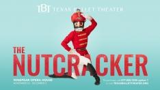 Texas Ballet Theater - The Nutcracker