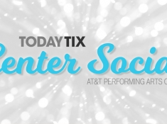 TodayTix Center Social