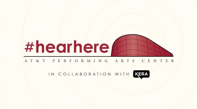 #hearhere