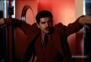 John Leguizamo in Carlito's Way