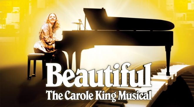 Image result for beautiful the carole king musical