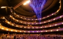 Winspear Opera House, McDermott Hall, Moody Chandelier
