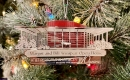 Winspear Opera House holiday ornament