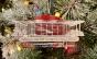 Winspear Opera House holiday ornament