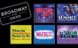 AT&T Performing Arts Center Broadway Series 2020/2021 Season