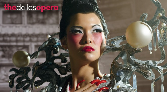 The Dallas Opera: Turandot