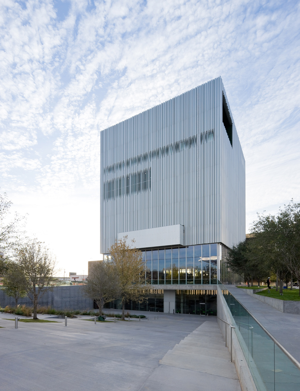 Dee And Charles Wyly Theatre Attpac